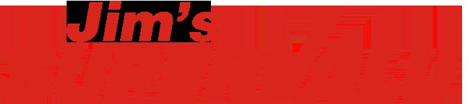 Jim's Supervalu Logo